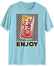 Cherry Coke Men's Graphic T-Shirt