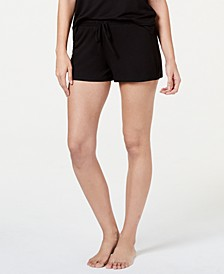 Ultra Soft Core Pajama Shorts, Created for Macy's