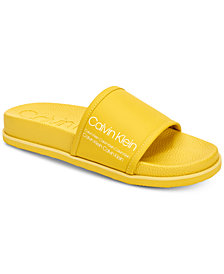Calvin Klein Men's Mackee Sandals