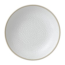 Royal Doulton Exclusively for Maze Grill Hammer White Pasta Bowl