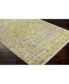 """Himalayan HIM-2303 Bright Yellow 18"""" Square Swatch"""