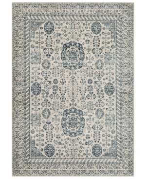 "Surya Mesopotamia Mep-2300 Medium Gray 9' x 12'3"" Area Rug Product Image"