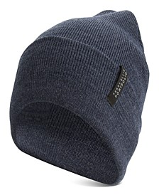 Heathered Knit Watchcap