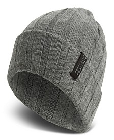 Ribbed Watchcap