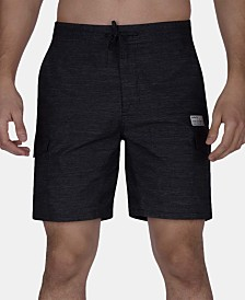 Hurley Men's Dri-FIT Cargo Shorts