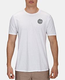 Hurley Men's Premium Carve Graphic T-Shirt