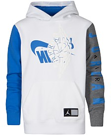 Jordan Toddler Boys Wings Futura Pullover Hoodie