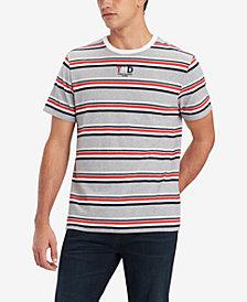 Tommy Hilfiger Men's Ruben Stripe T-Shirt, Created for Macy's