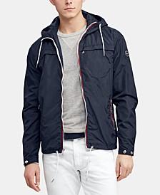 폴로 랄프로렌 Polo Ralph Lauren Mens Packable Jacket,Aviator Navy