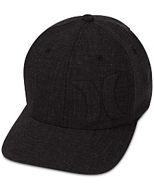 Hurley Men's Icon Bump Hat
