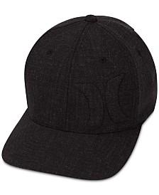 Hurley Men's Icon Bump Hat