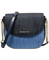 0ef46509adf8f Michael Kors Messenger Bags and Crossbody Bags - Macy s