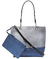 920811b9fd7e Calvin Klein Sonoma Reversible Tote with Pouch. Quickview. 7 colors
