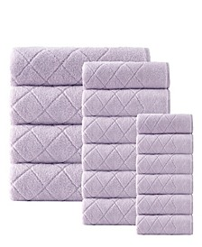 Gracious 16-Pc. Turkish Cotton Towel Set