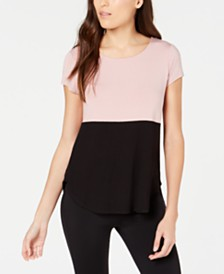 2318486fd6b Women s T-Shirts   Tees - Macy s