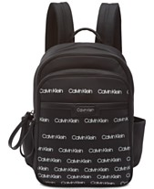 Calvin Klein Backpacks - Macy s 8839680406b8b