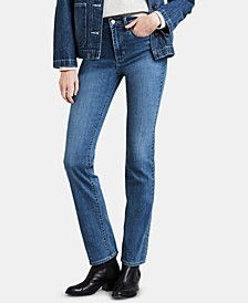 724 Straight-Leg Jeans