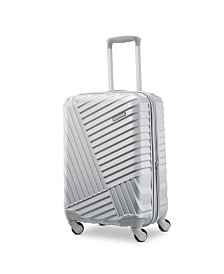 """American Tourister Tribute DLX 20"""" Spinner"""