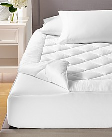 Premium Zip Off Mattress Pad Collection, Created for Macy's