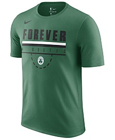 Nike Men's Boston Celtics Team Verbiage T-Shirt