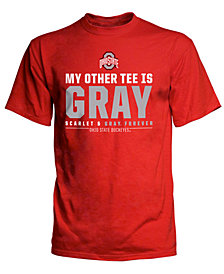 J America Men's Ohio State Buckeyes My Other T-Shirt