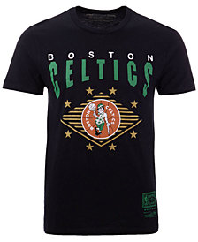 Mitchell & Ness Men's Boston Celtics Floater T-Shirt