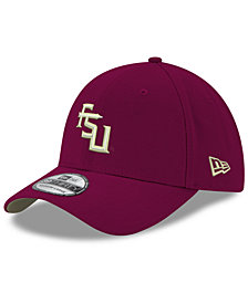 New Era Boys' Florida State Seminoles 39THIRTY Cap