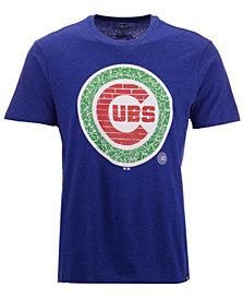 '47 Brand Men's Chicago Cubs Club Logo T-Shirt
