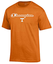 Champion Men's Tennessee Volunteers Co-Branded T-Shirt