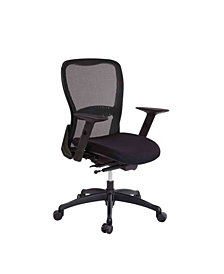 New Spec Executive Ergonomic Mesh High Back Office Chair