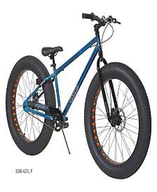 "26"" Krusher Fat Tire Bike - Blue"