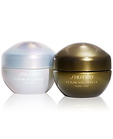 Shiseido 2-Pc. Future Solution LX 10th Anniversary Nishijin Set