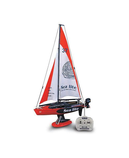 fc61f8a48e Group Sales Radio Control Bright Star Sail Boat & Reviews - Home ...