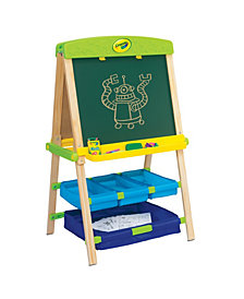 Crayola Draw N Store Wood Easel