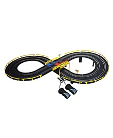 Battery Operated Race Track