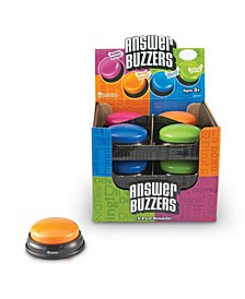 Answer Buzzers Classpack Classroom Tool