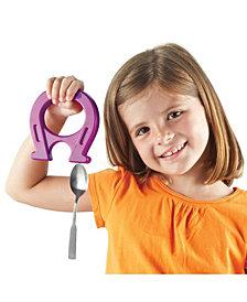 Learning Resources Horseshoe-Shaped Magnets Set of 12
