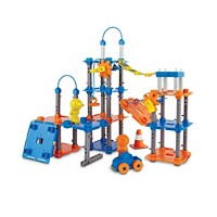 Deals on Learning Resources City Engineering and Design Building Set