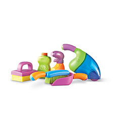 Learning Resources New Sprouts Clean It Playset 6 Piece