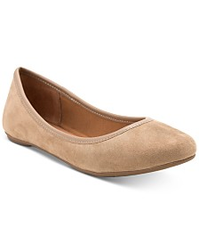 American Rag Cellia Ballet Flats, Created For Macy's