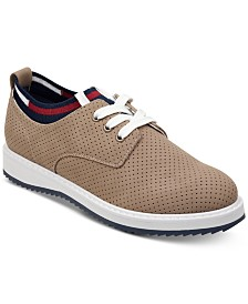 Tommy Hilfiger Women's Sinclar3 Lace-Up Oxfords