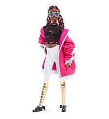 Puma Doll Pink Jacket