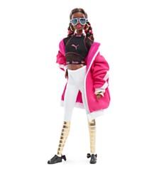Barbie Puma Doll Pink Jacket