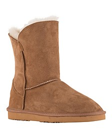 Women's Liberty Sheepskin Boots
