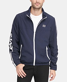 Men's Taslan Full-Zip Jacket