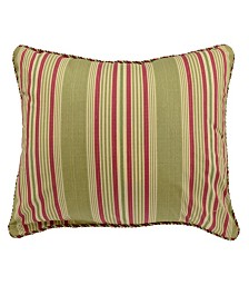 Imperial Dress 14x20 Decorative Pillow