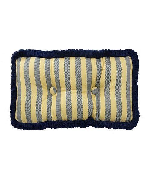Beautyrest Sanctuary Rose 12X26 Decorative Pillow