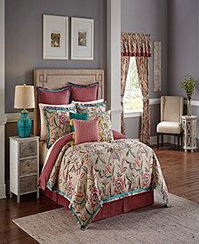 Key of Life 4pc Queen Comforter Set