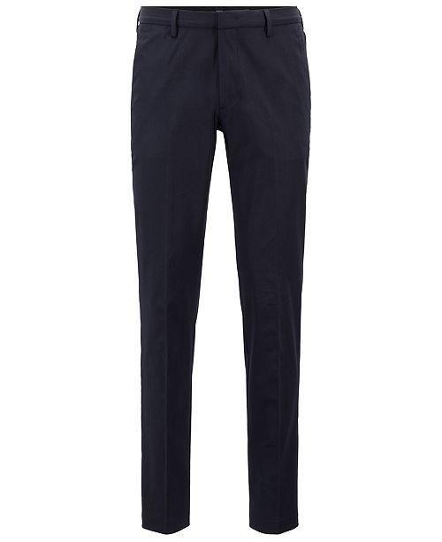 Hugo Boss BOSS Men's Slim Fit Chino Pants