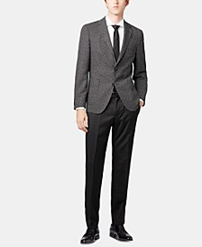 BOSS Men's Slim Fit Tailored Jacket